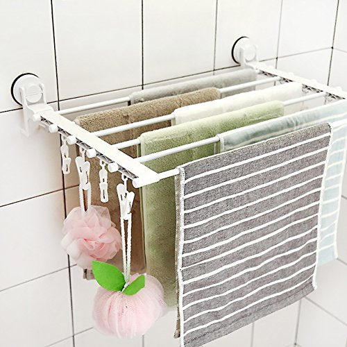 Small clothes hanger,Collapsible clothes drying rack Drying