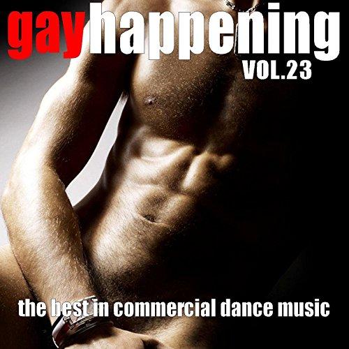 from Dimitri 5 gay happening vol