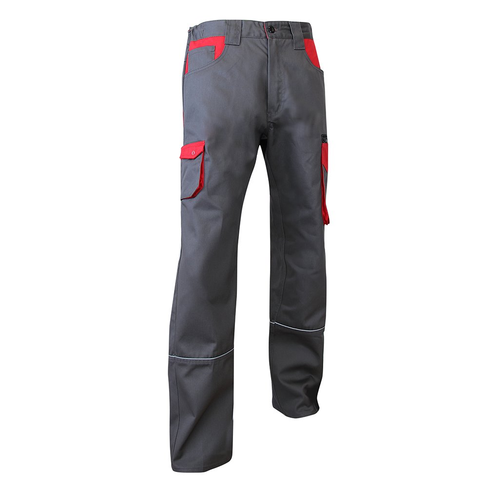 LMA Pantaloni Battle multicolore cachi 110821 LIN