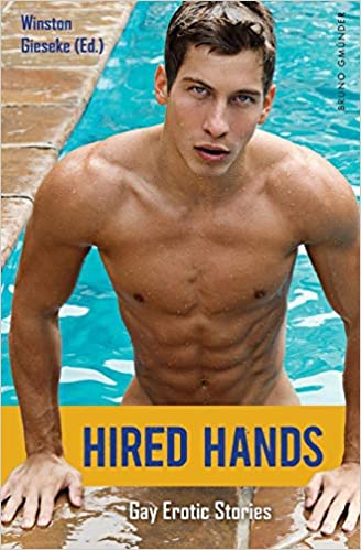 Gay erotic swimming stories