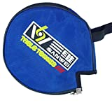 3x Sanwei Table Tennis Racket Cover