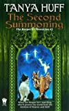 The Second Summoning, Tanya Huff, 0886779758