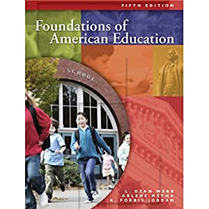 VangoNotes for Foundations of American Education, 5/e Audiobook