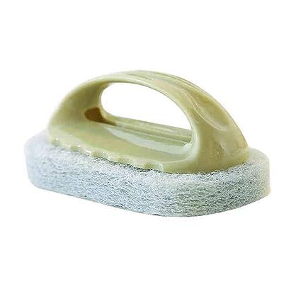 Cepillo de limpieza- Cepillo de limpieza, paquete de 3, cocina, azulejo,