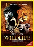 Africa's Wildlife Collection