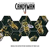 Candyman [Vinyl - Original 1992 Motion Picture Soundtrack]