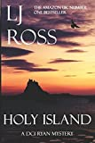 Holy Island: A DCI Ryan Mystery (The DCI Ryan Mysteries) by  LJ Ross in stock, buy online here
