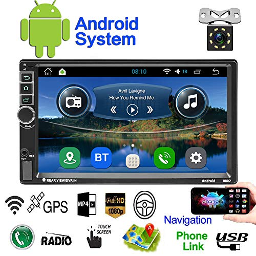 Top 10 Best Android Car Stereo in 2019 - Top Best Product