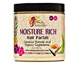 Alikay Naturals Moisture Rich Hair Parfait - 8 Ounce