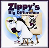 Zippy's Big Difference, Candida Sullivan, 1937331318