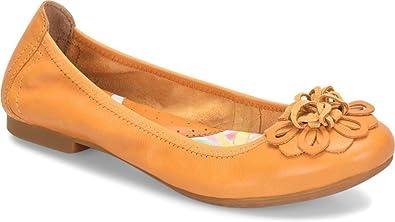 e64706494 Amazon.com | Born Womens - Julianne Floral | Shoes
