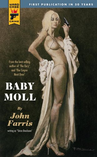 book cover of Baby Moll