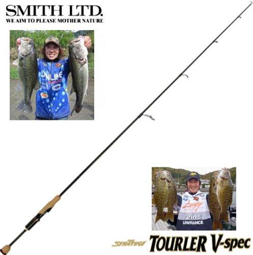 スミス(SMITH) ザ ストラテジー ツアラー Vスペック TVS-61UL/STの商品画像