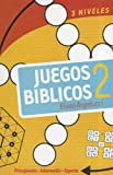 Bible Puzzles II, Zondervan Staff and Eliseo Angelucci, 9875573477