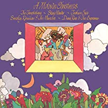 A Motown Christmas (2LP Vinyl)