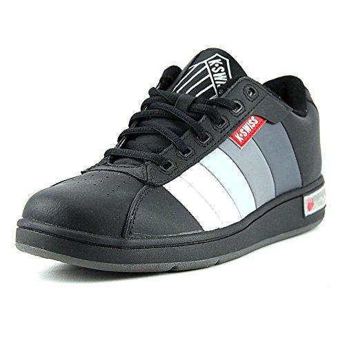 K-Swiss Davock Piel Zapato de Tenis