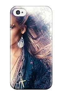 Stevenson Elizabeth's Shop 2015 Ideal Case Cover For Iphone 4/4s(jennifer Lopez), Protective Stylish Case 3386226K87310154