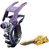 仮面ライダードライブ 変身拳銃 DXブレイクガンナー ドライブサーガver. & ライノスーパーバイラルコア