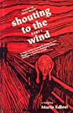 Shouting to the Wind, Mario Edlosi, 1877649252