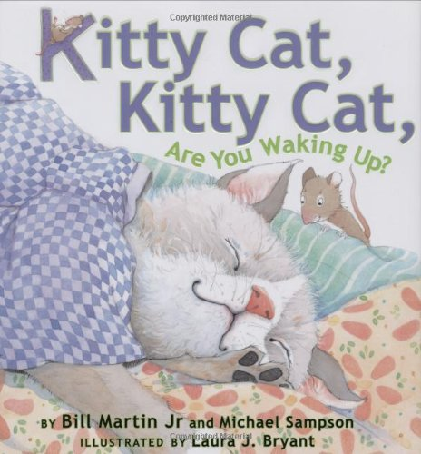 Kitty Cat, Kitty Cat, Are You Waking Up? PDF