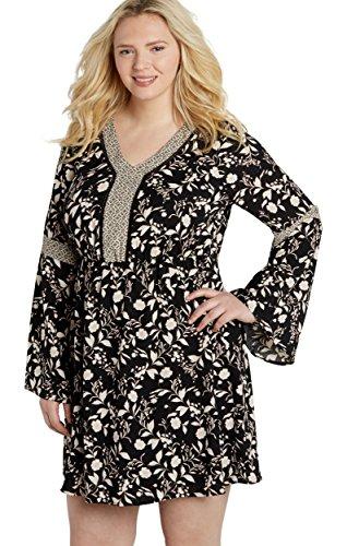Buy maurice plus size dresses - 9
