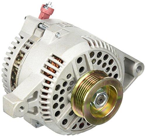 Ford Taurus Bosch Alternator - Bosch AL7508N New Alternator