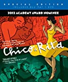 Chico & Rita Collector's Edition (Three-Disc Blu-ray/DVD/CD Soundtrack Combo)
