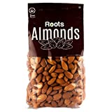 Roots Californian Jumbo Almonds (500g)