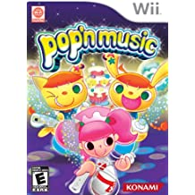 Pop'N Music - Nintendo Wii