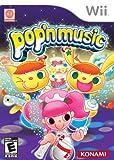 Konami Pop Musics