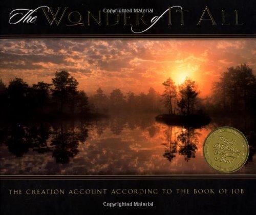 The Wonder of It All [New Leaf Press - Steve Terrill] (Tapa Dura)