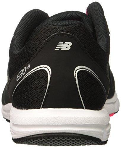W630V5 Silver Black Pink Shoe Women's Alpha New Balance Running Metallic qRxXEZEz