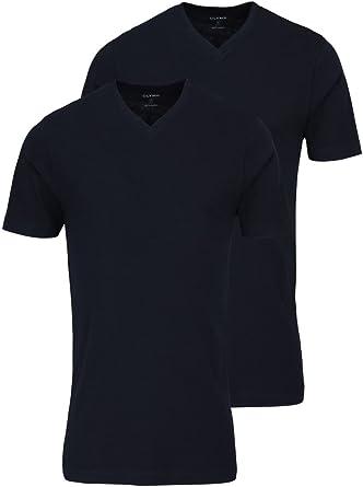 OLYMP - Camisa formal - Manga corta - para hombre