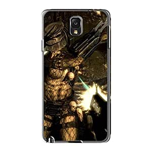 Bumper Cell-phone Hard Cover For Samsung Galaxy Note3 (DGF4381SpWH) Allow Personal Design Fashion Rise Against Skin