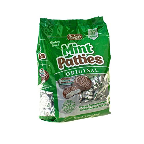 (Pearson Mint Patties (175 ct.) - (Original from manufacturer - Bulk Discount available))