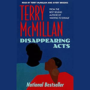 Disappearing Acts Audiobook