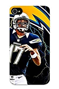 2013 San Diego Chargers Football phone covers Case Compatible With iphone 5c Hot Protection Case(best Gift Choice For Lovers)