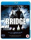 The Bridge: Season One [Blu-ray Region B Import - UK]