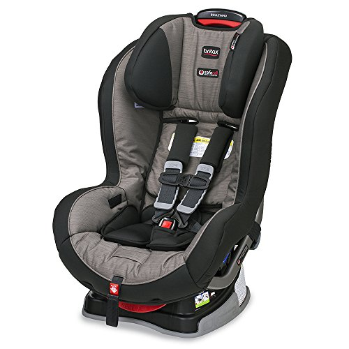 Amazon Britax Boulevard G41 Convertible Car Seat Slate Strie Baby