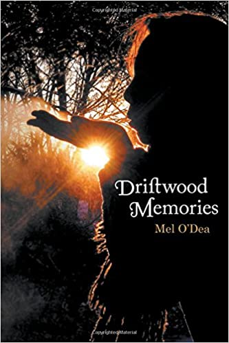 Book Driftwood Memories
