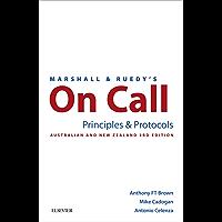 Marshall & Ruedy's On Call: Principles & Protocols - Epub: Australian Version