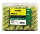 Work Tools International 25005 4-Inch Whizz-Fab Roller Cover, 10-Pack