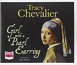 girl with pearl earring book review