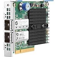 HPE 779799-B21 546Flr-SFP+ Network Adapter PCI Express 3.0 X8 10 Gigabit Ethernet for ProLiant DL120 Gen9