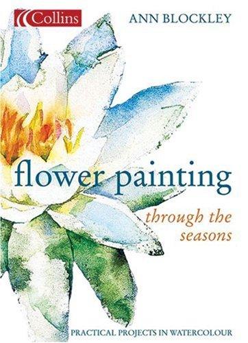Flower Painting Through the Seasons pdf epub