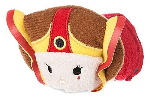 Disney Tsum Tsum Star Wars Queen Amidala 3.5 Inch Mini Plush ()