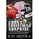 Cody's Christmas Surprise (Book 1.5) (Las Vegas Sidewinders)