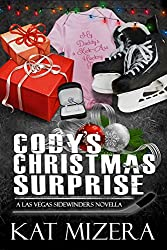 Cody's Christmas Surprise (Book 1.5) (Las Vegas Sidewinders)