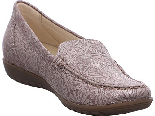 Loafer metal Flats Waldläufer Women's Women's Waldläufer qwXnvtR