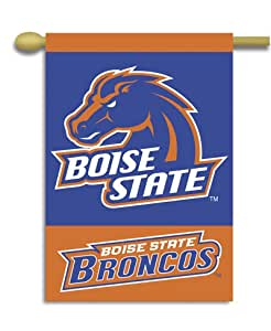 """28"""" x 40"""" Outside House Banner - Boise State"""